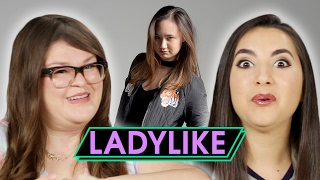 I Got Styled By Ladylike For A Week • Ladylike