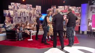 One Direction Video - One Direction - 1DDAY - Jerry Springer Game Show