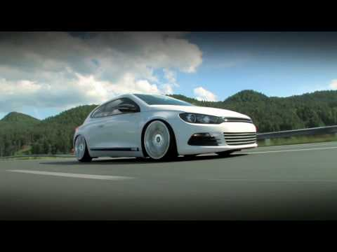 wagenwerks Worthersee Tour 2009 Teaser