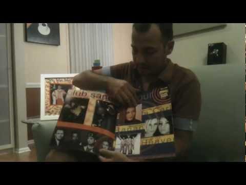 I So Love Boy George (Episode 7) Worldwide Tour-book Collection /  Season 2