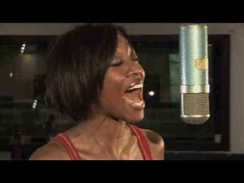 Beverley Knight - BEAUTIFUL NIGHT (Acoustic Version)