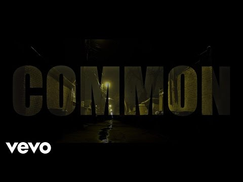 [Album Reviews] Common - Nobody's Smiling