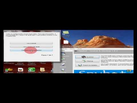 Como eliminar spyware / malware - by Shining1313