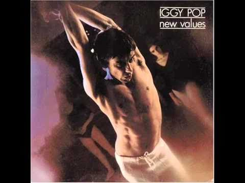 Iggy Pop - Billy Is A Runaway