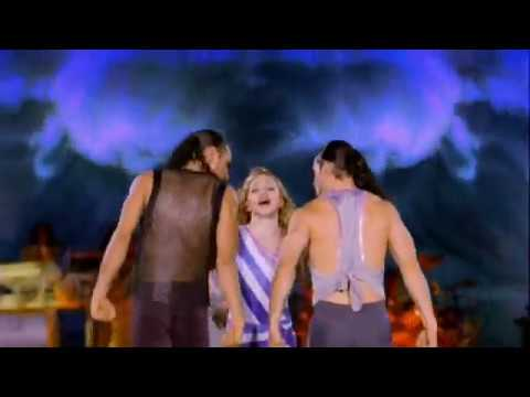Madonna - La Isla Bonita (confessions World Tour) video