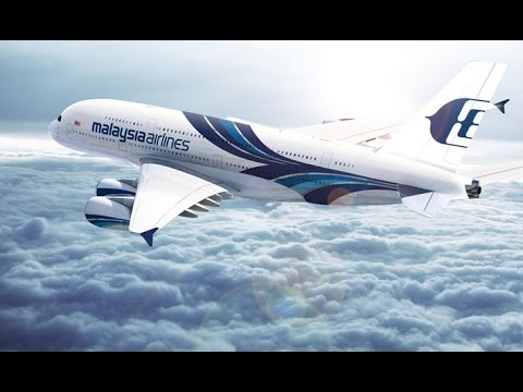 Malaysia Airlines Jet makes emergency landing in Australia