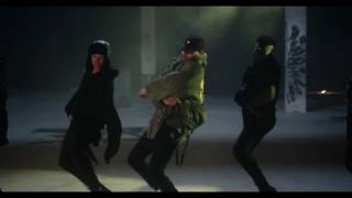 Chris Brown   Party Official Video ft  Gucci Mane, Usher, but backwards