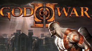 God of War 2 HD Pelicula Completa Español