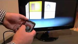 Motorola Atrix (Android) Review 2011 HQ