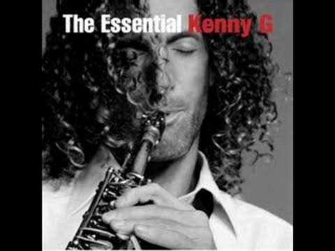 Kenny G - As Time Goes By Video