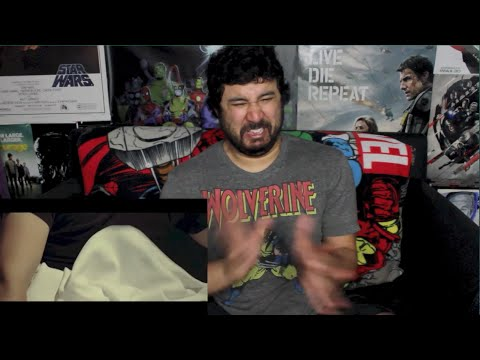 HANDJOB CABIN (Official HD TRAILER) REACTION & REVIEW!!! thumbnail