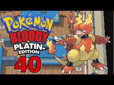 pokemon bloody platin pokemon liste