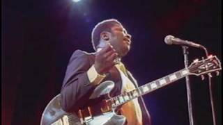 Bb King The Thrill Is Gone Live In Africa 39 74