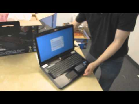 MSI GT780R Gaming Notebook With Illuminated Keyboard Unboxing & First Look Linus Tech Tips