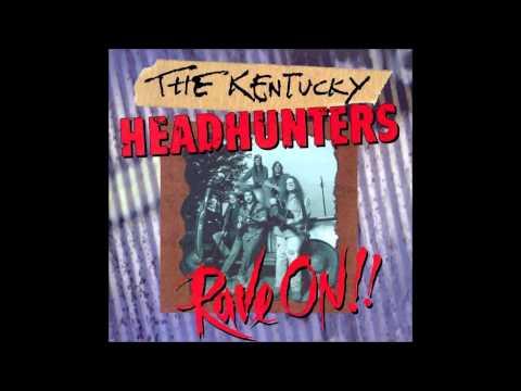 The Kentucky Headhunters Blue Moon of Kentucky