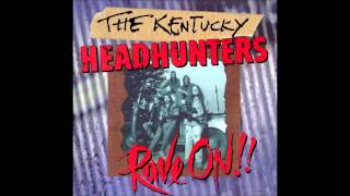 Kentucky Headhunters - Blue Moon Of Kentucky