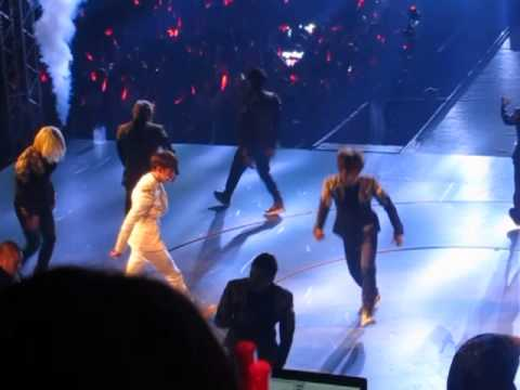 [fancam] 130518  DBSK Catch Me tour Kuala Lumpur - KYHD Intro & Hey! Don't Bring Me Down