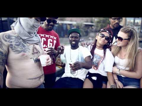 Enzstar Ferrari - Give Me Da Mic [Music Video] @EnzstarFerarri | Link Up TV