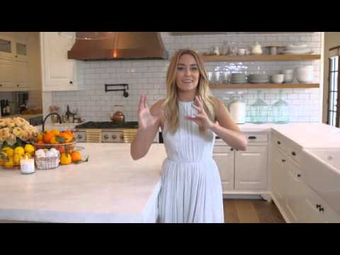 05/04/16 - Lauren Conrad's home is giving us major kitchen envy - People