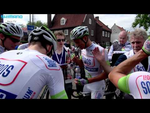 Shimano Race TV - Marcel Kittel: 'Ready for the Tour de France'