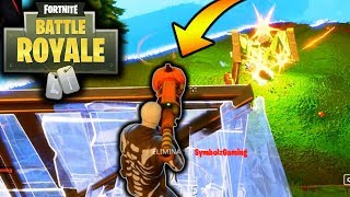 EPIC NEW LOOT!!! FORTNITE BATTLE ROYALE NEW GAMEPLAY!!! (New Update)