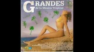TROPICAL MIX - REVELACION