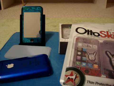 (Ended) *MASS GIVEAWAY* MORE THAN 15 PRIZES FOR IPHONES & IPODS!! Video