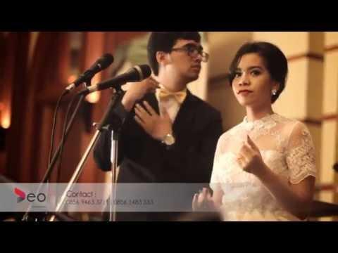 Cinta - Vina Panduwinata at Birawa Bidakara Jakarta   Cover By Deo Entertainment