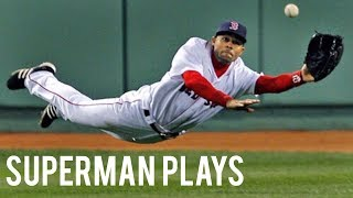 MLB | Superman Plays