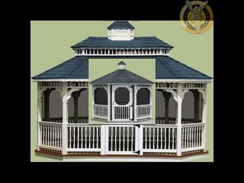 Gazebo Reviews - Watch and Read Before You Buy A Gazebo