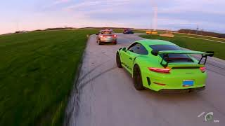 Raser Motorsports track day #1 2019