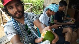 Bandarban to keokradong tour guide sep 2016