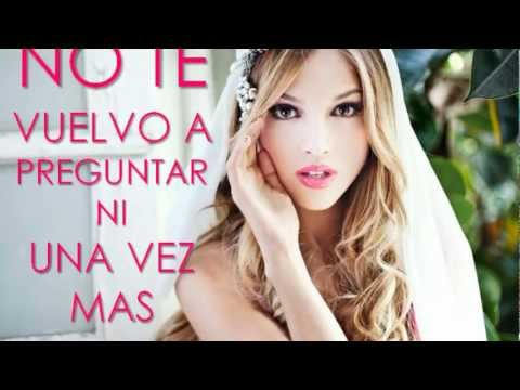 Eiza - Invisible (Lyric Video)
