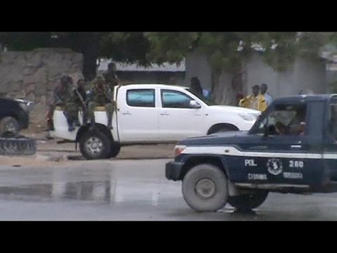 Al-Shabaab attack intelligence site in Somali capital