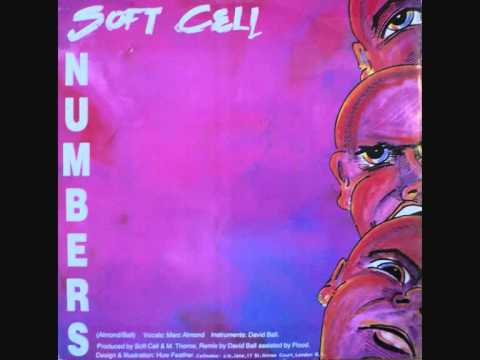 Soft Cell - Numbers