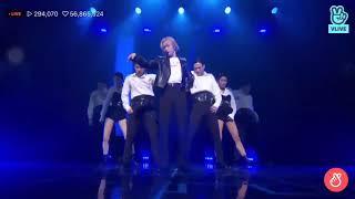 Taemin Artistic Groove V Live