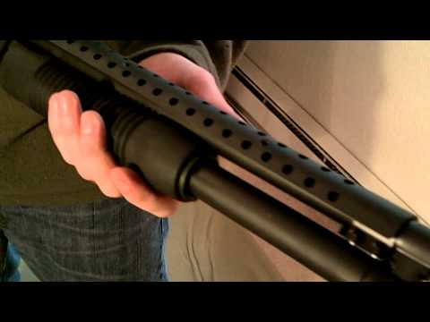 Mossberg 500 My Home Defense