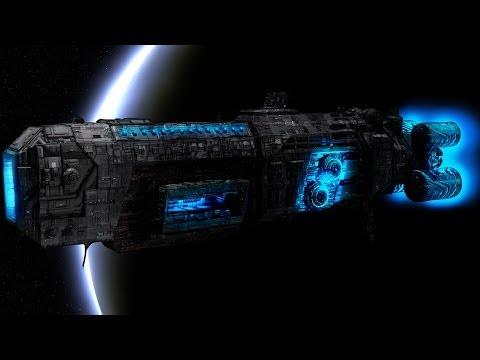 Space Travel Transportation - 2015 Documentary