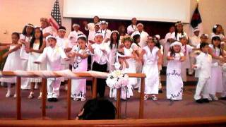 SamoaiTexas Sunday School- How did Moses cross the Red Sea?