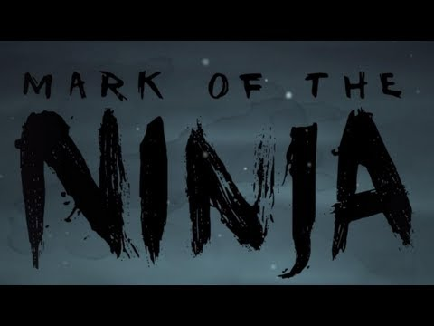 Mark of the Ninja - #01 - Mestre