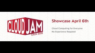 2020 Cloud-Jam Kickoff