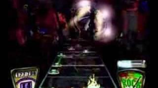 Vídeo 128 de Guitar Hero