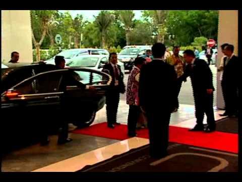 26th ASEAN Retreat Summit 4/27/2015