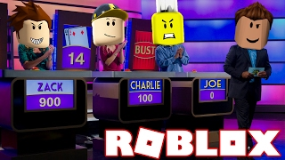 THE MURDER MYSTERY 2 GAME SHOW!! (Roblox)