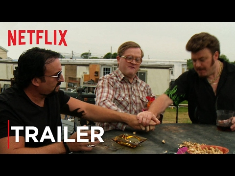 Netflix - Trailer Park Boys - Season 8 Trailer [HD]