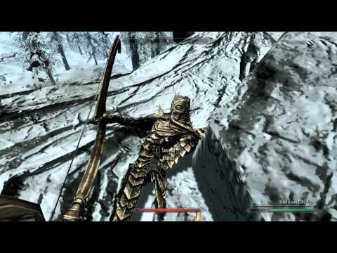 Skyrim: Priest mask collectors guide part 1