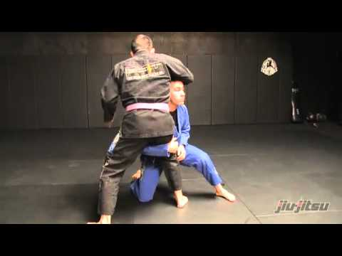 JiuJitsu Magazine #7 - Takedown: Defending the Single Leg Image 1