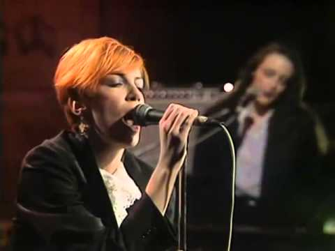 Eurythmics - Belinda