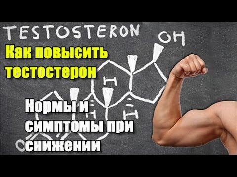 Силовые упражнения для повышения тестостерона у мужчин