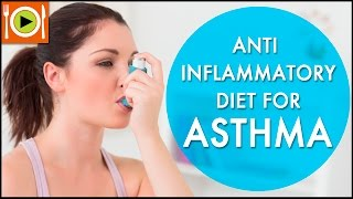 Best Foods for Asthma Treatment | Healthy Recipes